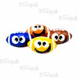 Ръгби топка ОЧИ - ненадуваема