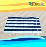 Мека рогозка за плаж или къмпинг